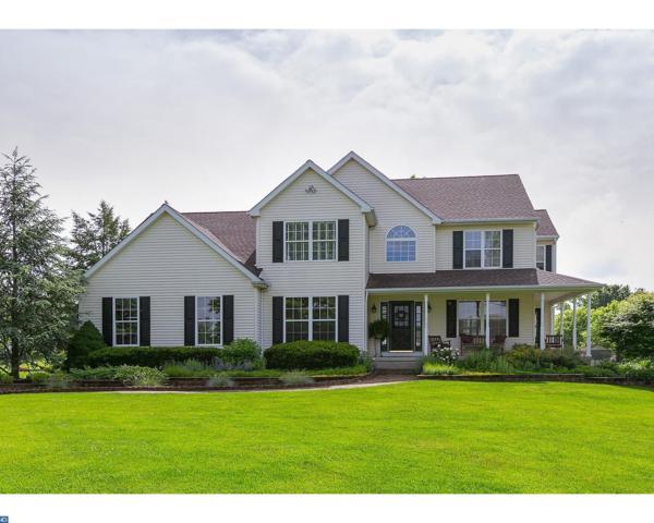164 Patricia Drive, Woolwich Township, NJ 08085 (MLS #6995864) :: The Dekanski Home Selling Team