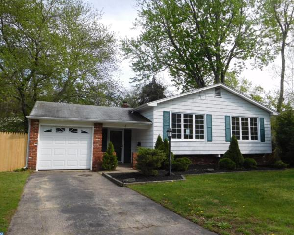 4 Deer Court, Blackwood, NJ 08012 (MLS #6995868) :: The Dekanski Home Selling Team