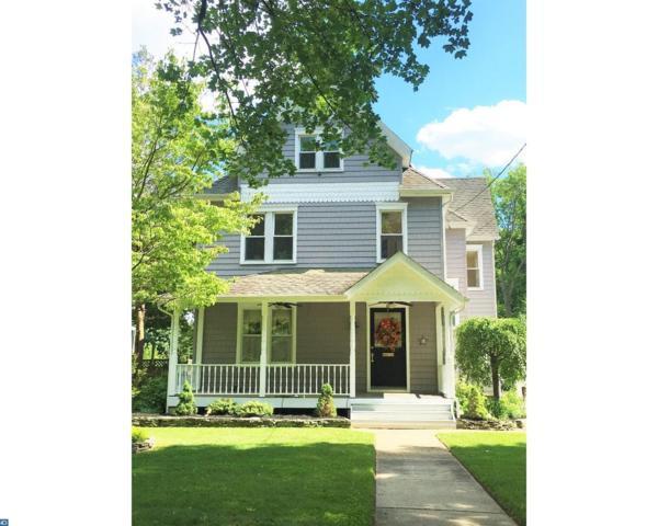 12 E Walnut Avenue, Merchantville, NJ 08109 (MLS #6995871) :: The Dekanski Home Selling Team