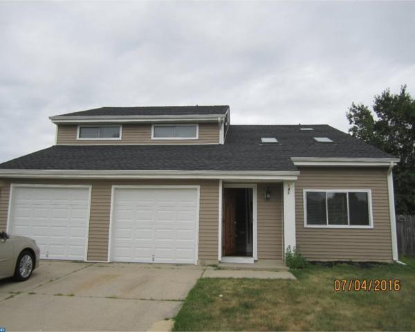141 Greenbrook Drive, Marlton, NJ 08053 (MLS #6995906) :: The Dekanski Home Selling Team