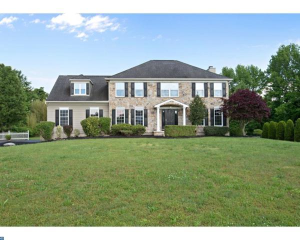 128 Kirschling Drive, Swedesboro, NJ 08085 (MLS #6996061) :: The Dekanski Home Selling Team