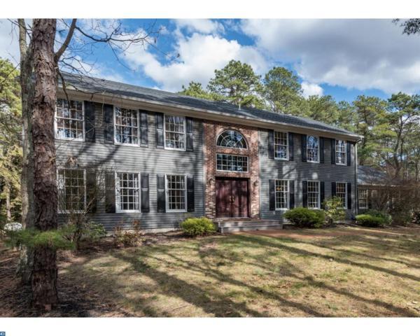 9 Downe Circle, Medford, NJ 08055 (MLS #6996080) :: The Dekanski Home Selling Team