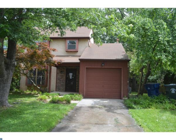 8 Adam Lane, Voorhees, NJ 08043 (MLS #6996149) :: The Dekanski Home Selling Team