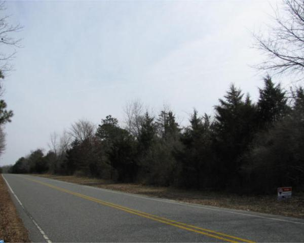 0 Ascher Road, Vineland, NJ 08361 (MLS #6996172) :: The Dekanski Home Selling Team