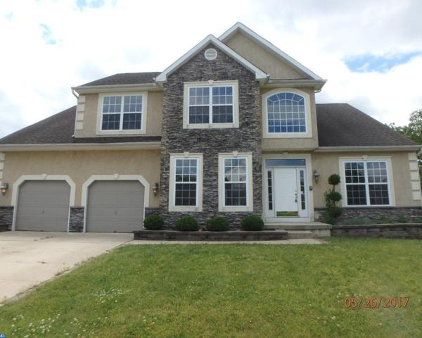 101 Yorktown Road, Woolwich Township, NJ 08085 (MLS #6996182) :: The Dekanski Home Selling Team