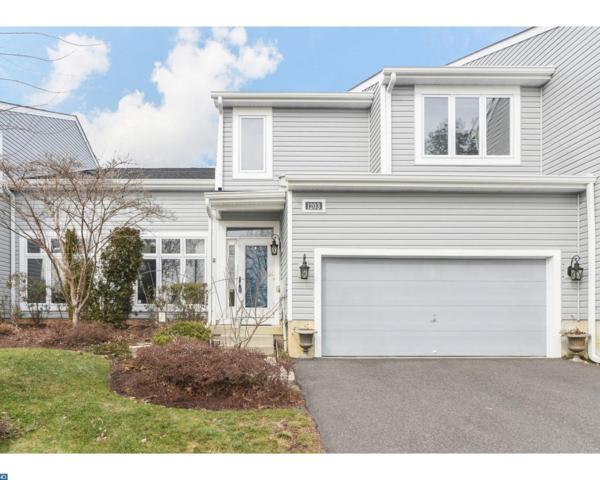 1203 Champlain Drive, Voorhees, NJ 08043 (MLS #6996210) :: The Dekanski Home Selling Team