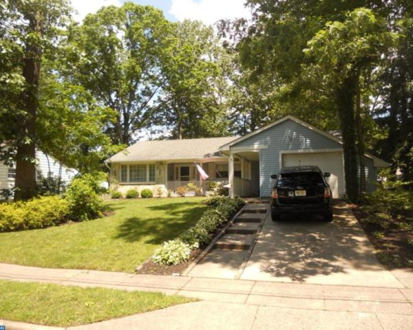 910 Plymouth Place, Blackwood, NJ 08012 (MLS #6996223) :: The Dekanski Home Selling Team