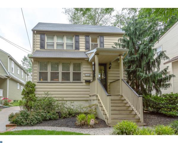 120 Roberts Avenue, Haddonfield, NJ 08033 (MLS #6996230) :: The Dekanski Home Selling Team