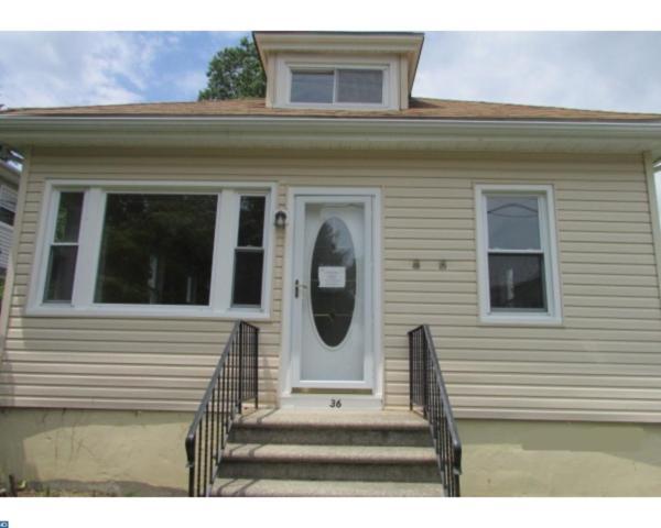 36 Princeton Avenue, Gloucester City, NJ 08030 (MLS #6996395) :: The Dekanski Home Selling Team