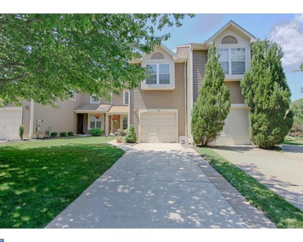73 Kettlebrook Drive, Mount Laurel, NJ 08054 (MLS #6996396) :: The Dekanski Home Selling Team