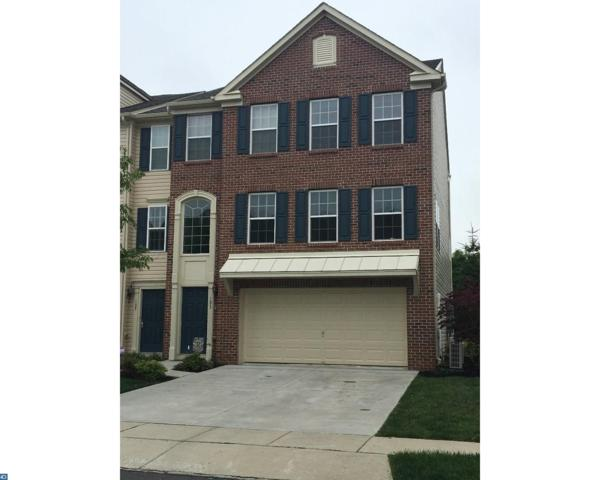 103 Helen Drive, CINNAMINSON TWP, NJ 08077 (MLS #6996416) :: The Dekanski Home Selling Team