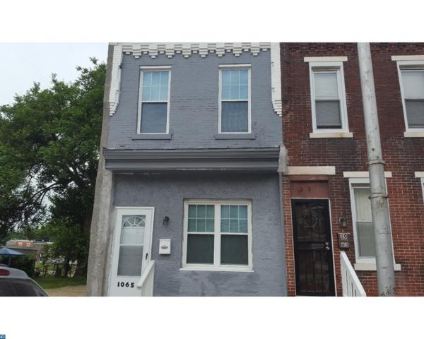 1065 Haddon Avenue, Camden, NJ 08103 (MLS #6996475) :: The Dekanski Home Selling Team