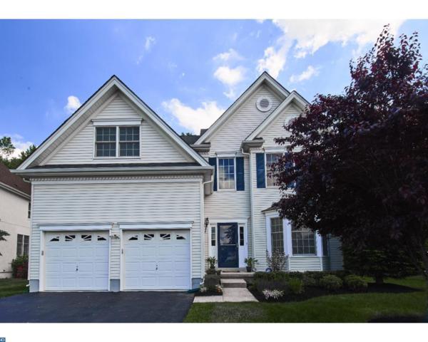 75 Caleb Lane, Princeton, NJ 19006 (MLS #6996509) :: The Dekanski Home Selling Team