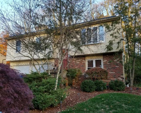 30 Quail Hollow Drive, Westampton Twp, NJ 08060 (MLS #6996548) :: The Dekanski Home Selling Team