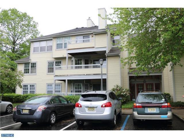 119 Acadia Court #5, Princeton, NJ 08540 (MLS #6996558) :: The Dekanski Home Selling Team