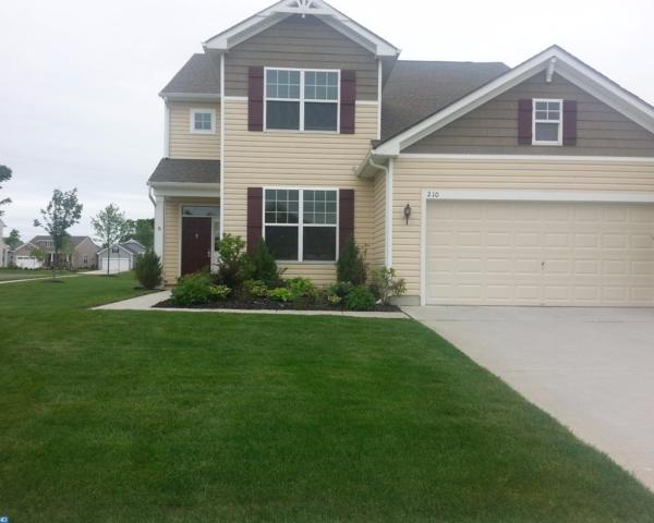 210 Wilshire Boulevard, Woolwich Township, NJ 08085 (MLS #6996633) :: The Dekanski Home Selling Team