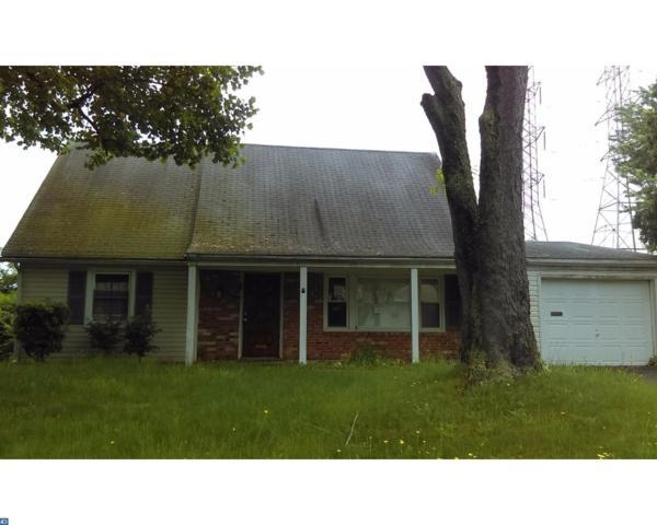 22 Niagara Lane, Willingboro, NJ 08046 (MLS #6996639) :: The Dekanski Home Selling Team