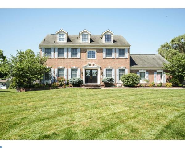 4 Kimberlee Court, Sewell, NJ 08080 (MLS #6996641) :: The Dekanski Home Selling Team