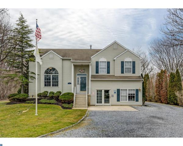 124 Bridgeton Pike, Mullica Hill, NJ 08062 (MLS #6996693) :: The Dekanski Home Selling Team