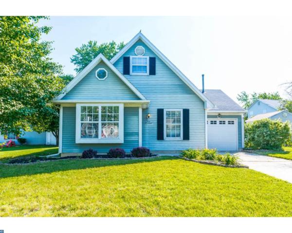 317 Hunters Road, Swedesboro, NJ 08085 (MLS #6996708) :: The Dekanski Home Selling Team