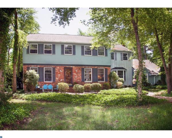 1 Arthur Court, Medford, NJ 08055 (MLS #6996807) :: The Dekanski Home Selling Team