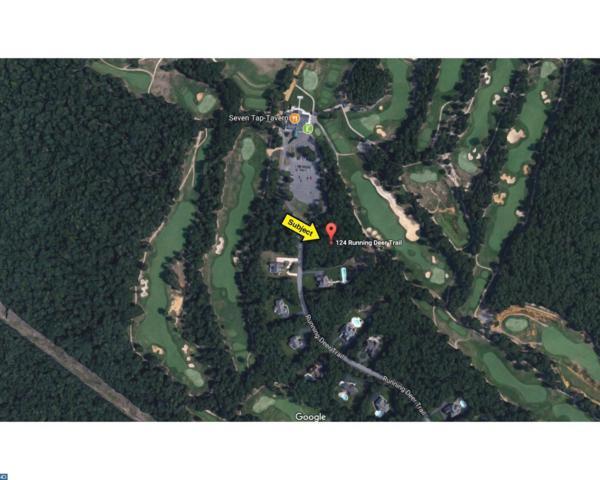 124 Running Deer Trail, Elmer, NJ 08318 (MLS #6996826) :: The Dekanski Home Selling Team