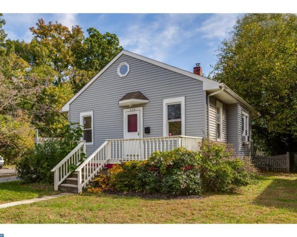 508 Oneida Avenue, Westmont, NJ 08108 (MLS #6996844) :: The Dekanski Home Selling Team