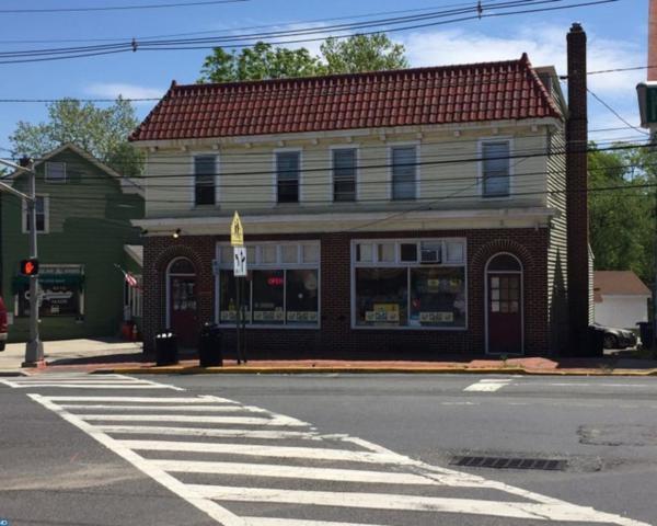 1-3 Madison Avenue, Mount Holly, NJ 08060 (MLS #6996936) :: The Dekanski Home Selling Team