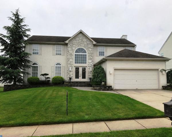 127 Minuteman Lane, Swedesboro, NJ 08085 (MLS #6997004) :: The Dekanski Home Selling Team