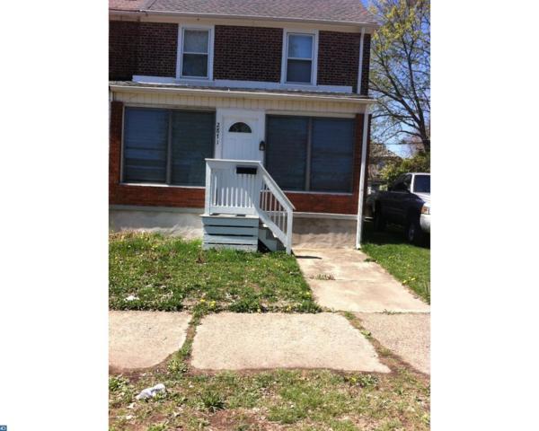 2871 Kansas Road, Camden, NJ 08104 (MLS #6997128) :: The Dekanski Home Selling Team