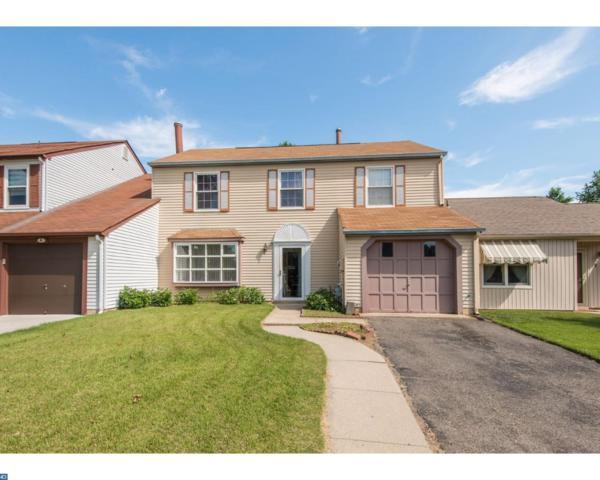 6 Warbler Drive, Voorhees, NJ 08043 (MLS #6997144) :: The Dekanski Home Selling Team