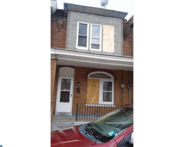 1270 Jackson Street, Camden, NJ 08104 (MLS #6997155) :: The Dekanski Home Selling Team