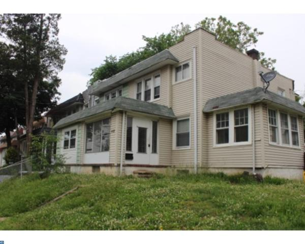 4125 Myrtle Avenue, Pennsauken, NJ 08109 (MLS #6997191) :: The Dekanski Home Selling Team