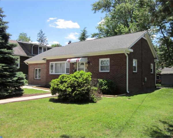 924 Merrick Avenue, Westmont, NJ 08108 (MLS #6997203) :: The Dekanski Home Selling Team
