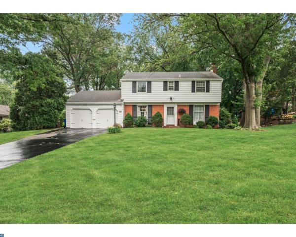 250 Winding Lane, Cinnaminson, NJ 08077 (MLS #6997248) :: The Dekanski Home Selling Team