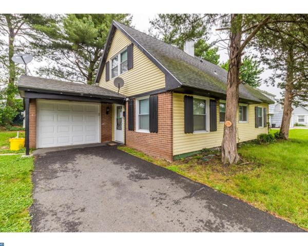 59 Boxwood Lane, Willingboro, NJ 08046 (MLS #6997253) :: The Dekanski Home Selling Team