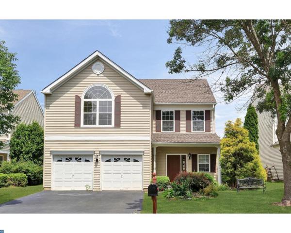24 Rock Run Road, East Windsor, NJ 08520 (MLS #6997273) :: The Dekanski Home Selling Team