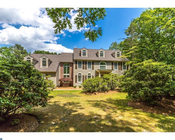 18 Fox Hill Drive, Southampton, NJ 08088 (MLS #6997301) :: The Dekanski Home Selling Team