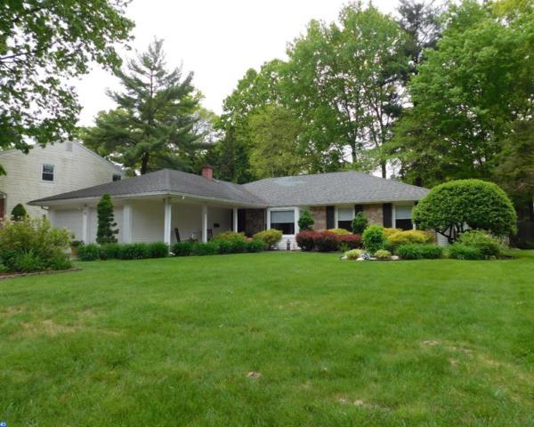 12 Darien Drive, Cherry Hill, NJ 08003 (MLS #6997325) :: The Dekanski Home Selling Team