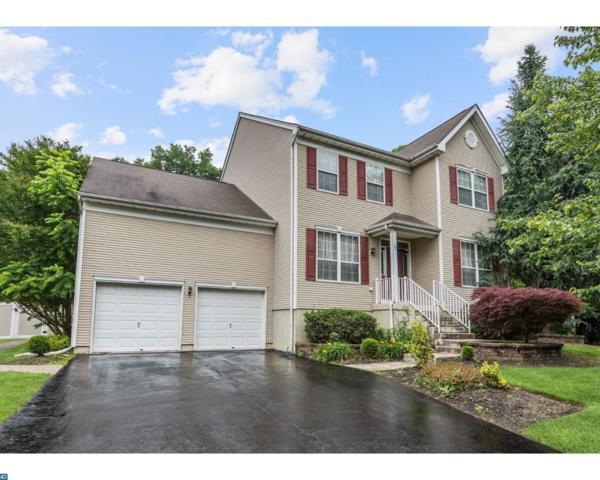 38 Bailly Drive, Burlington Township, NJ 08016 (MLS #6997329) :: The Dekanski Home Selling Team