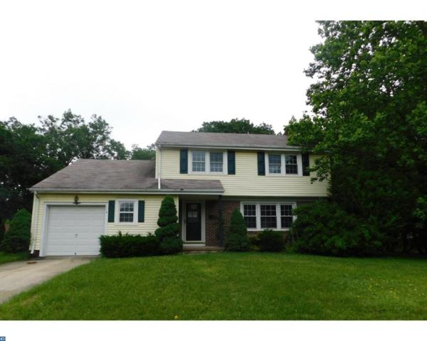 114 Shenandoah Road, Cinnaminson, NJ 08077 (MLS #6997381) :: The Dekanski Home Selling Team