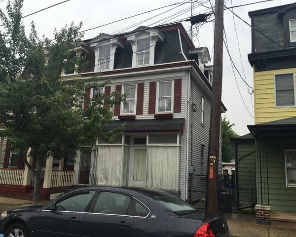 207 E Broad Street, Burlington, NJ 08016 (MLS #6997383) :: The Dekanski Home Selling Team