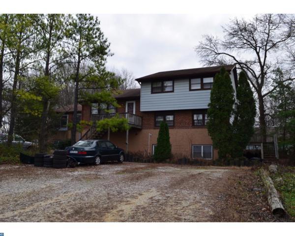 305 American Way, Voorhees, NJ 08043 (MLS #6997422) :: The Dekanski Home Selling Team
