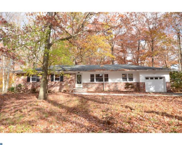 8 Bunker Hill Road, Lawrenceville, NJ 08648 (MLS #6997432) :: The Dekanski Home Selling Team