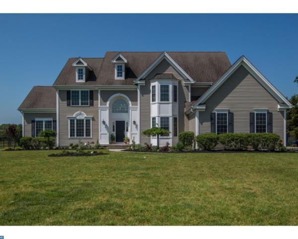 34 Oxford Circle, Southampton, NJ 08088 (MLS #6997447) :: The Dekanski Home Selling Team