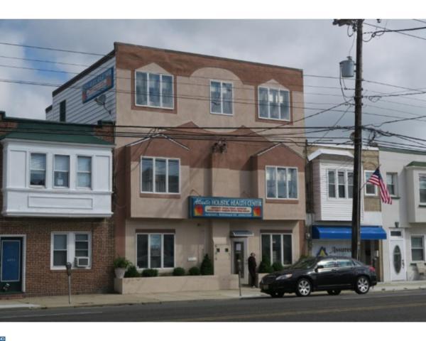 6717 Atlantic Avenue, Ventnor, NJ 08406 (MLS #6997522) :: The Dekanski Home Selling Team