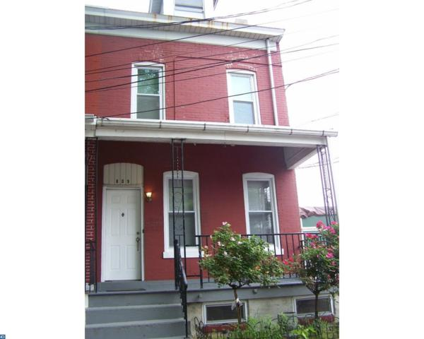 809 Centre Street, Trenton, NJ 08611 (MLS #6997524) :: The Dekanski Home Selling Team
