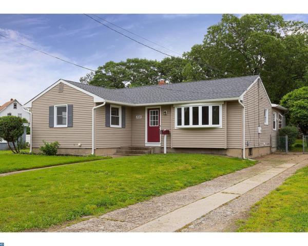 308 N 2ND Street, National Park, NJ 08063 (MLS #6997532) :: The Dekanski Home Selling Team