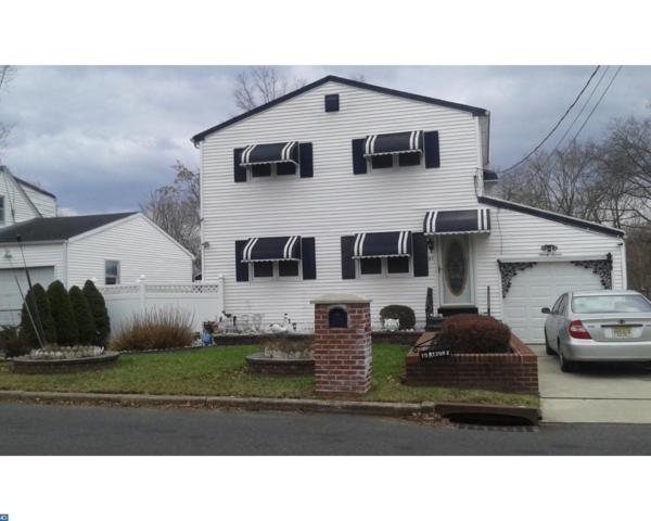 97 Altamawr Avenue, Lawrence, NJ 08648 (MLS #6997583) :: The Dekanski Home Selling Team
