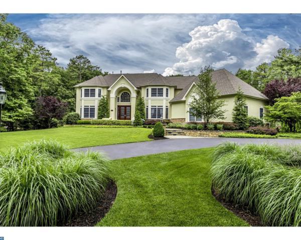 12 Brookwood Drive, Medford, NJ 08055 (MLS #6997624) :: The Dekanski Home Selling Team